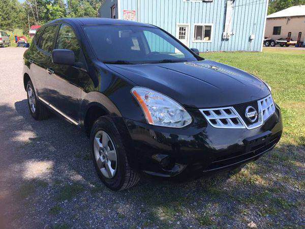 2011 *Nissan* *Rogue* S AWD 4dr Crossover FINANCING AVAILABLE ❗
