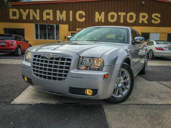 2010 *Chrysler* *300* Touring 4dr Sedan 🚗 SALE TODAY !!