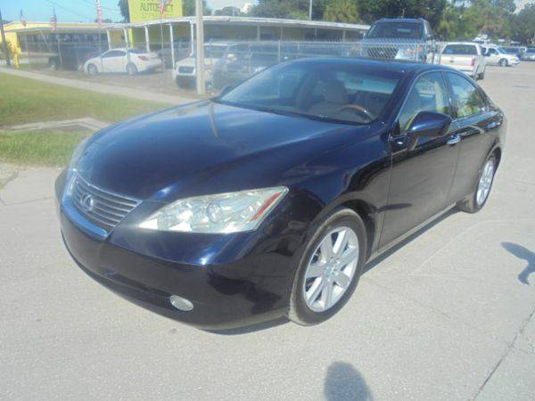 2007 *Lexus* *ES* *350* Sedan SALE TODAY !!