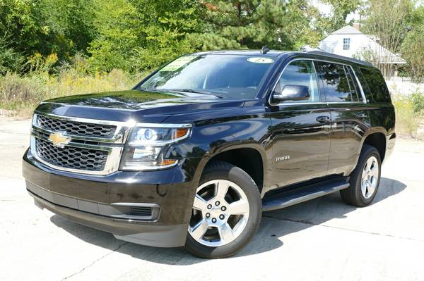2015 Chevrolet Tahoe LT - Financing Available!