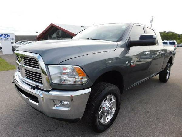 Dodge Ram 2500 and 3500 Trucks 4WD SLT Laramie WE HAVE SEVERAL