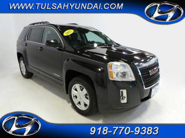 2015 *GMC* *Terrain* SLT-1 - 100's of vehicles to CHOOSE from!