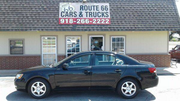 2006 *Hyundai* *Sonata* CLEAN CAR AND GREAT RUNNING GLS