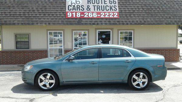 2009 *Chevrolet* *Malibu* LT1 CLEAN CAR