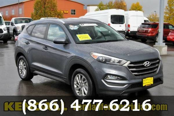 2016 Hyundai Tucson GRAY Big Savings.GREAT PRICE!!