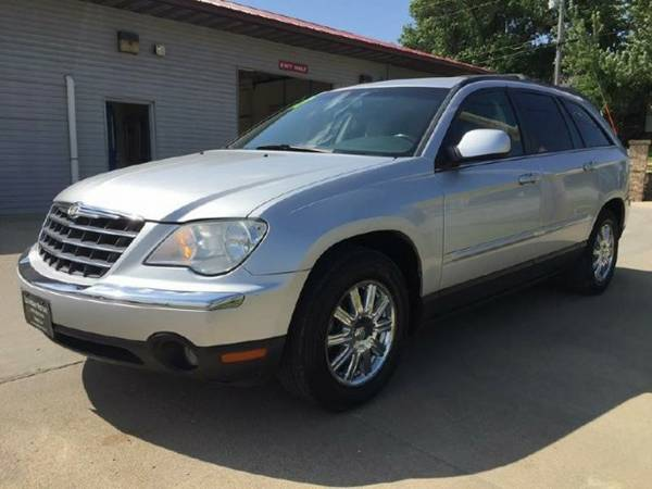 2007 CHRYSLER PACIFICA TOURING *Guaranteed Credit Approval *SAVE...