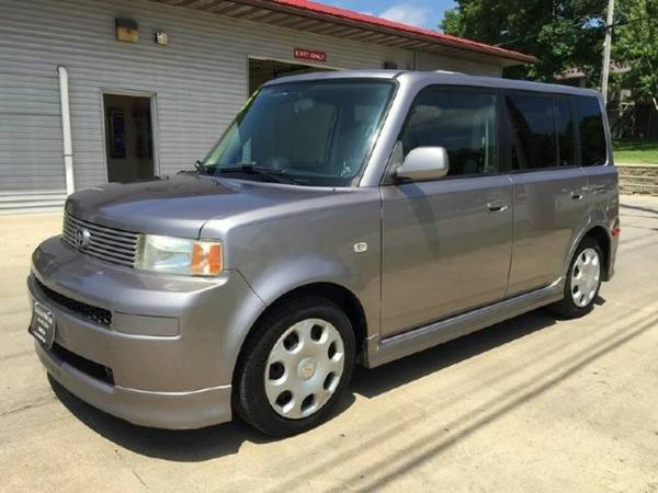 2005 SCION XB *Guaranteed Credit Approval *SAVE THOUSANDS*