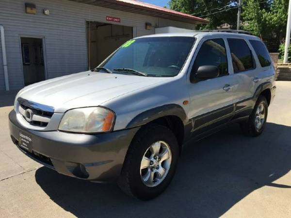 2003 MAZDA TRIBUTE LX *Guaranteed Credit Approval *SAVE THOUSANDS*