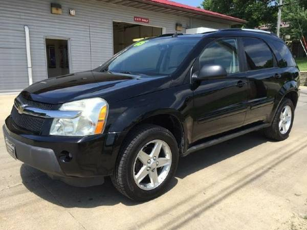 2005 CHEVROLET EQUINOX LT *Guaranteed Credit Approval *SAVE THOUSANDS*
