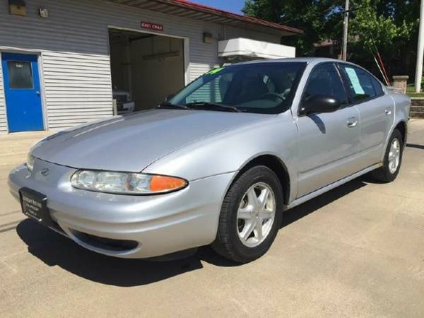 2004 OLDSMOBILE ALERO GL *Guaranteed Credit Approval *SAVE THOUSANDS*