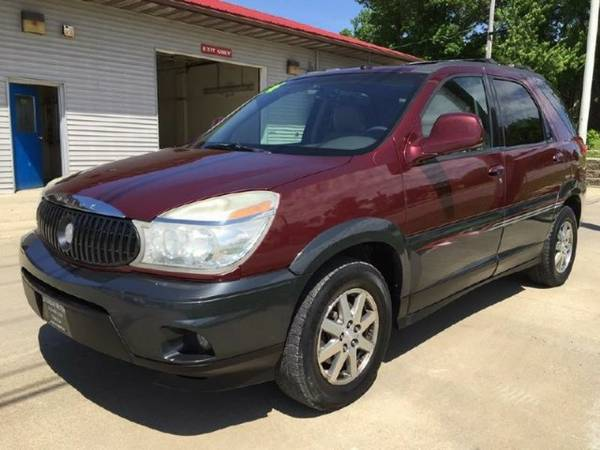 2004 BUICK RENDEZVOUS CX *Guaranteed Credit Approval *SAVE THOUSANDS*