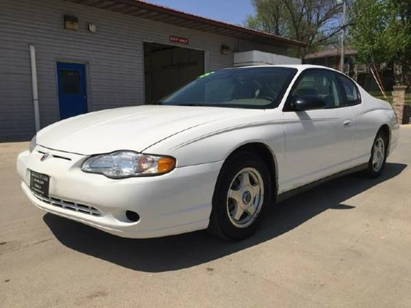 2005 CHEVROLET MONTE CARLO LS *Guaranteed Credit Approval *SAVE...