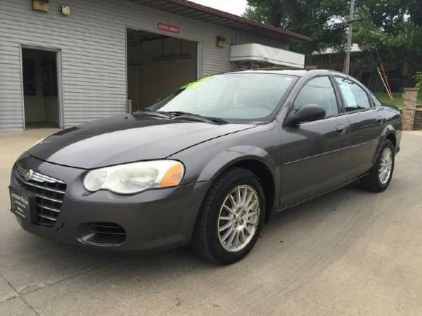 2005 CHRYSLER SEBRING *Guaranteed Credit Approval *SAVE THOUSANDS*