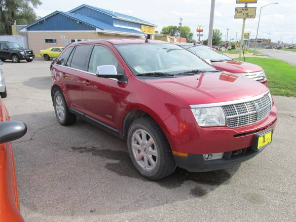 2007 Lincoln MKX NEW PRICE SOLD