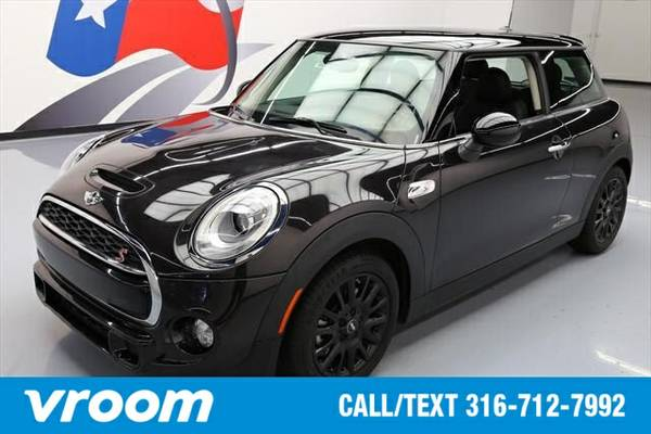 2015 MINI Hardtop Cooper S 7 DAY RETURN / 3000 CARS IN STOCK