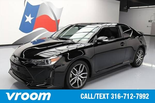 2014 Scion tC 2dr Coupe 6M Coupe 7 DAY RETURN / 3000 CARS IN STOCK
