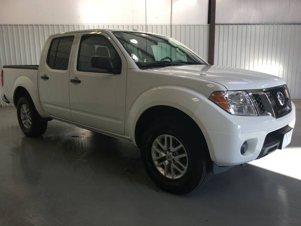 2015 NISSAN FRONTIER PRO CREW*4X4*ONLY 29KMILES*FACTORY WARRANTY!!!! H