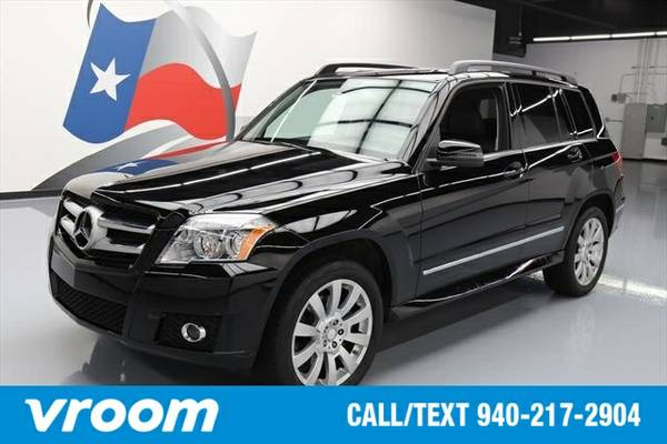 2010 Mercedes-Benz GLK-Class GLK350 4x2 7 DAY RETURN / 3000 CARS IN ST