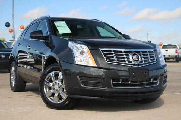 2015 CADILLAC SRX!! LUXURY COLLECTION!! ONLY $382/MONTH!