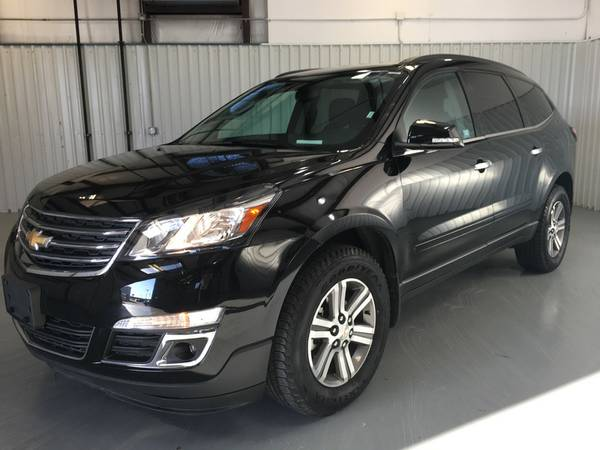 2016 CHEVROLET TRAVERSE*3RD ROW*QUAD SEATS*REAR BACKUP**ONLY 19,000K!!