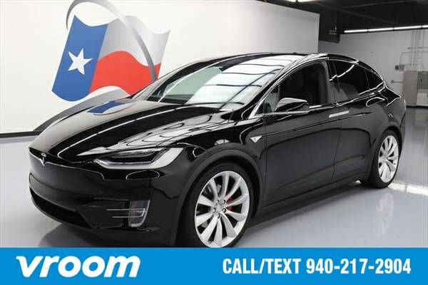 2016 Tesla Model X 7 DAY RETURN / 3000 CARS IN STOCK