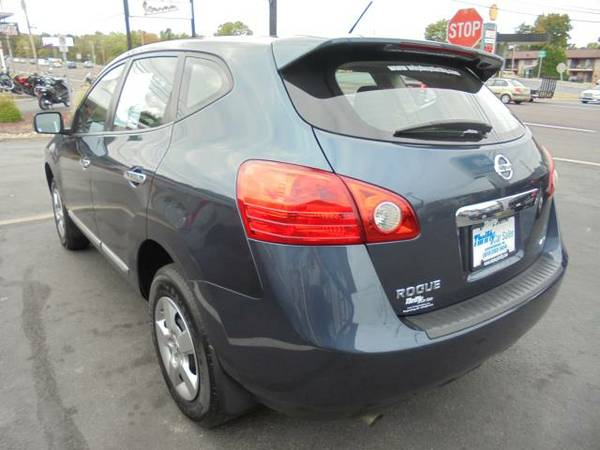 USED 2013 NISSAN ROGUE REPOS BANKRUPTCY OK MONTHLY=