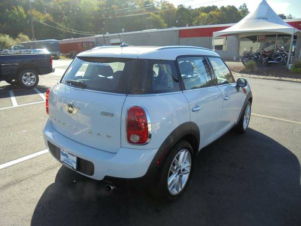 USED 2014 MINI COOPER COUNTRYMAN REPOS BANKRUPTCY OK MONTHLY=