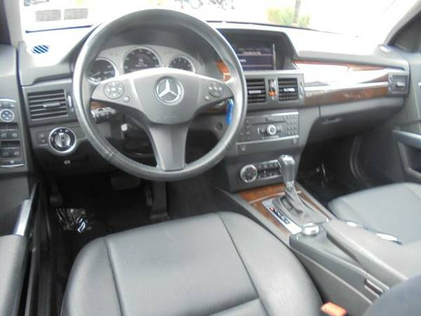 USED 2011 MERCEDES-BENZ GLK-CLASS REPOS BANKRUPTCY OK MONTHLY=