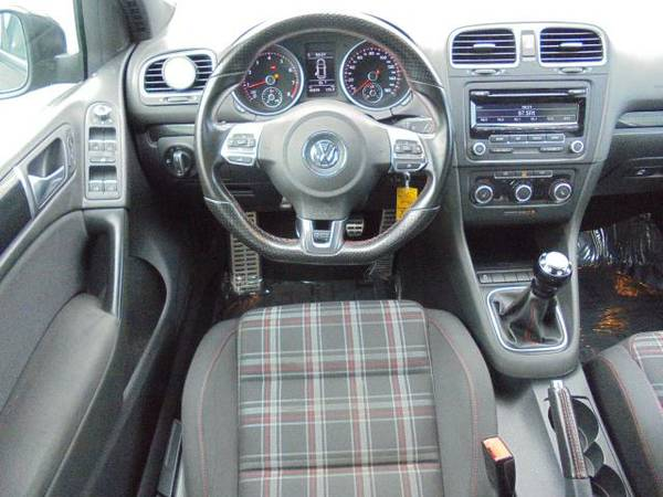 USED 2014 VOLKSWAGEN GTI REPOS BANKRUPTCY OK MONTHLY=