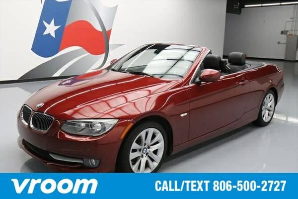 2011 BMW 328 i 7 DAY RETURN / 3000 CARS IN STOCK