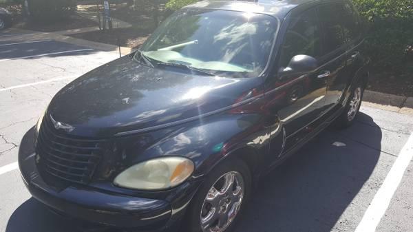 ***Need a reliable car*** 2001 Chrysler PT Cruiser