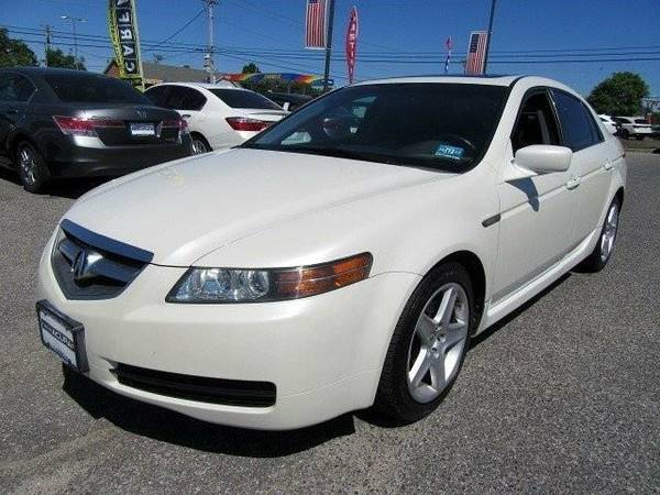 2006 Acura TL 3.2L ONLY $300 Down!! Buy Here Pay Here!