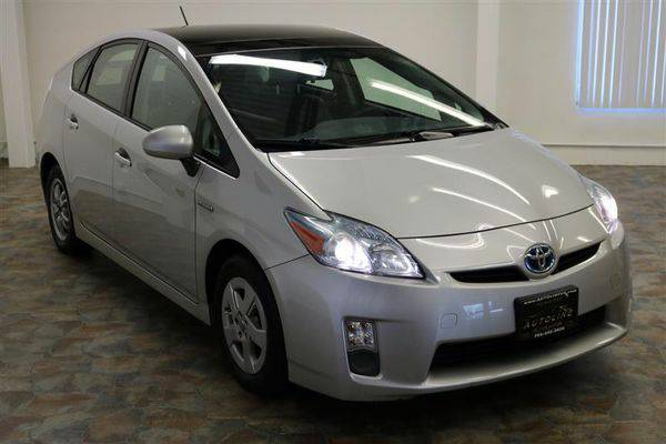 2010 *TOYOTA* *PRIUS* II/III/IV/V/I noTAXIDnoSSNnoCreditnoProblem