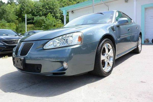 2006 *Pontiac* *Grand* *Prix* GXP 4dr Sedan * 6 Months Warranty * Habl