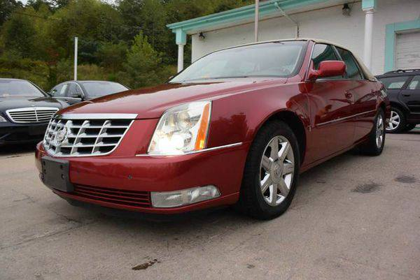 2006 *Cadillac* *DTS* Luxury III 4dr Sedan * 6 Months Warranty * Hablo