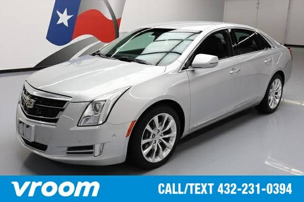 2016 Cadillac XTS Luxury Collection 7 DAY RETURN / 3000 CARS IN STOCK