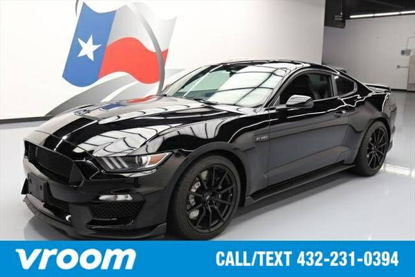 2016 Ford Shelby GT350 7 DAY RETURN / 3000 CARS IN STOCK