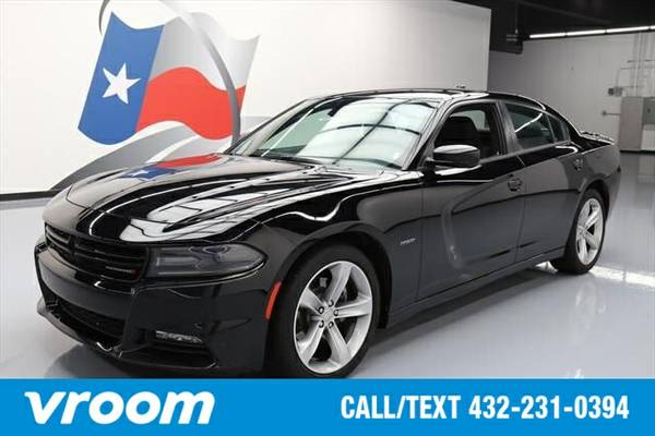 2016 Dodge Charger R/T 7 DAY RETURN / 3000 CARS IN STOCK