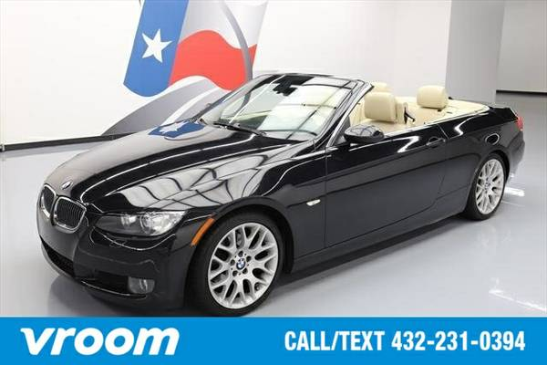 2009 BMW 328 i 7 DAY RETURN / 3000 CARS IN STOCK