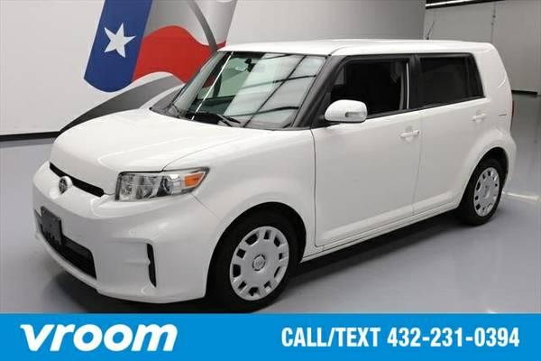 2012 Scion xB 7 DAY RETURN / 3000 CARS IN STOCK