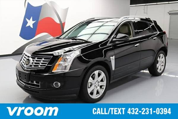 2015 Cadillac SRX Premium Collection 7 DAY RETURN / 3000 CARS IN STOCK