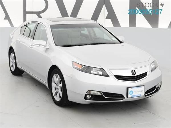 2013 Acura TL 3.5 Sedan