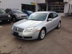 2006 MERCURY MILAN PREMIER LEATHER LOADED! GREAT PRICE!