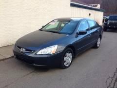 2005 HONDA ACCORD ONLY 106K NICE CAR! CASH PRICE
