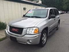 2005 GMC ENVOY 4X4-CASH PRICE