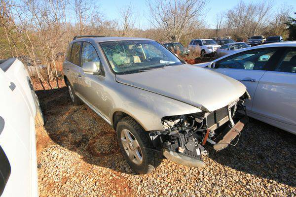 2005 *VOLKSWAGEN* *TOUAREG* 4WD - Trade-Ins Welcome!