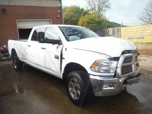 2012 *DODGE* *RAM* *2500* AWD - Trade-Ins Welcome!