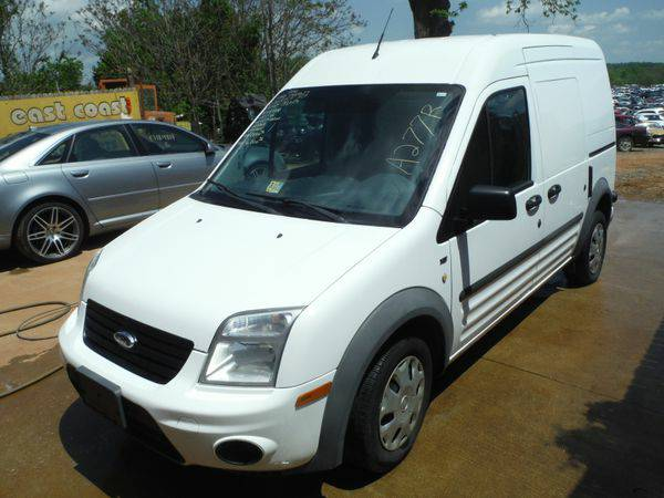 2012 *FORD* *TRANSIT* *CONNECT* FWD - Trade-Ins Welcome!