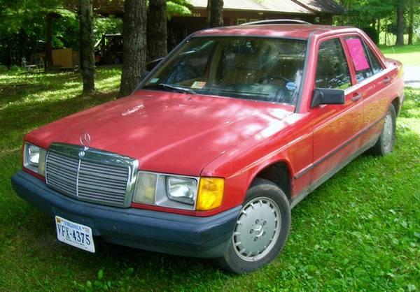 Mercedez Benz for sale