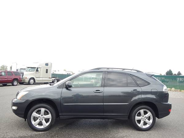2004 Lexus RX330 All-Wheel Drive 97,000 Miles New Timing Belt